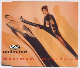 Maximum Overdrive[1993] 2 Unlimited