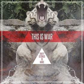 Тьма This Is War 30 Seconds To Mars