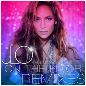 On The Floor ~Дженифер Лопес~ ~Jennifer Lopes~ | Jennifer Lopes feat. Pitbull