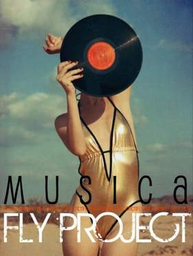 La musica Fly Project