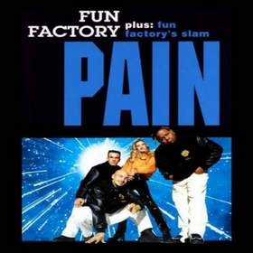 Pain Fun Factory