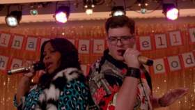 All About That Bass Glee Cast