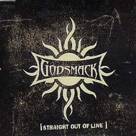 Straight Out of Line Godsmack