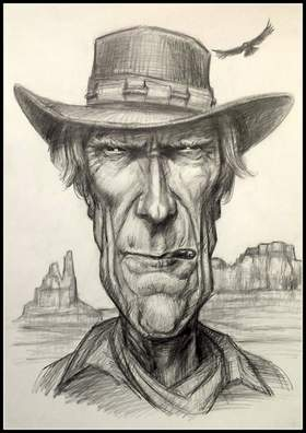 Clint Eastwood (OST