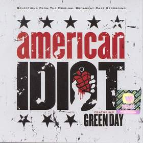 Holiday Green Day & The Cast Of American Idiot