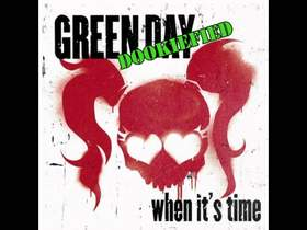 When It's Time (To Say I Love You) Green Day