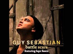 Battle Scars (feat. Lupe Fiasco) Guy Sebastian