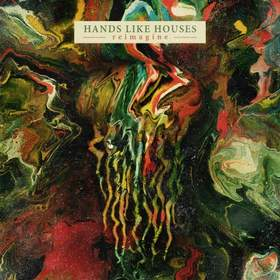Release (A Tale Of Outer Suburbia) Hands Like Houses