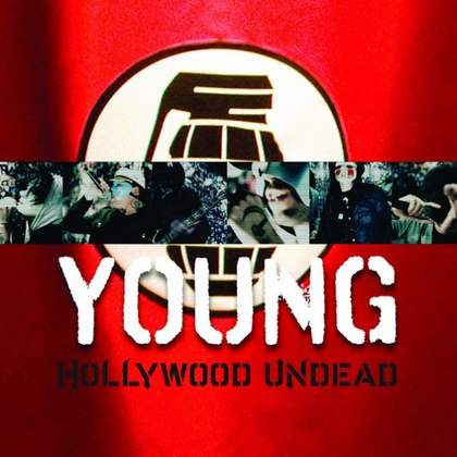 Young Hollywood Undead
