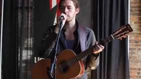 To Be Alone (Live) Hozier