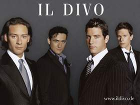 I believe in you Il Divo
