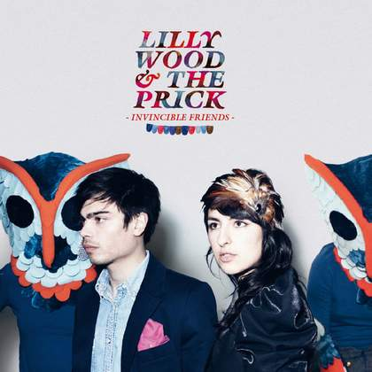 - Lilly Wood & The Prick минус Prayer in C