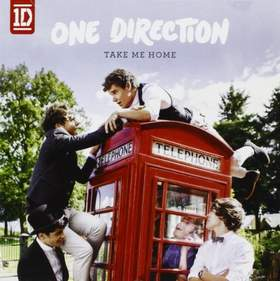 Magic One Direction (Take me home 2012)