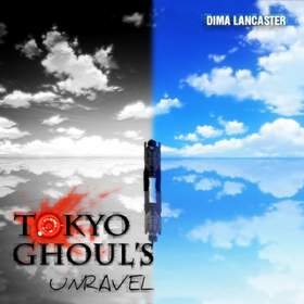 Unravel OST Tokyo Ghoul [OP]