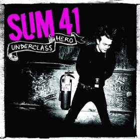 I'm With You (Avril Lavigne cover) Sum 41