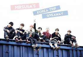i need u BTS / Bangtan Boys-