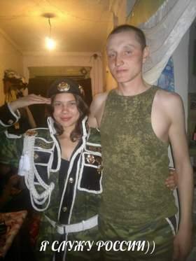 Алексей хворостян - я служу россииmp4