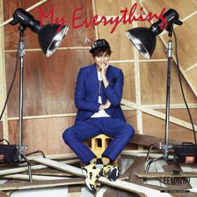 My Everything by Lee Min Ho Lee Min Ho