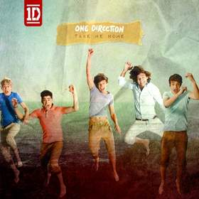 Magic One Direction [Take me home]