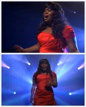 I Will Always Love You (Whitney Houston cover) OST Glee