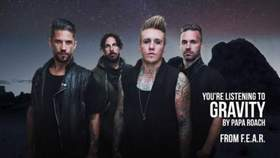 Gravity (feat. Maria Brink of In This Moment) Papa Roach