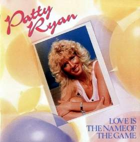 Love is the name of the Game Patty Ryan