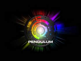 Granite (Radio Edit) Pendulum