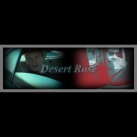 - Desert Rose & Oud (Orient) Cover (by Ersin Ersavas) Sting